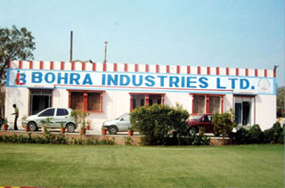 Bohra Industries Ltd.